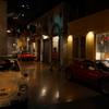 History garage in Venus Fort3