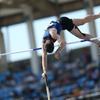 Athletes #8