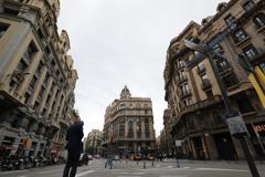 Barcelona Walkabout #6