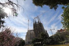 Barcelona Walkabout #4