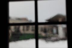 窓の情景(3)