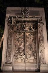 ロダン_地獄の門