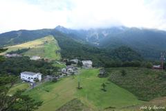 豪円山のろし台から大山01