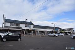 苗穂駅旧駅舎