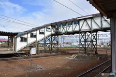 跨線橋の変遷