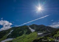 NIKON NIKON D7200で撮影した(立山 )の写真(画像)