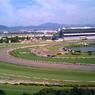 その他のカメラメーカー その他のカメラで撮影した(20150907_Kyoto racing course by drone)の写真(画像)
