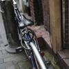 なぜか気になる自転車