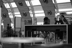 Paris Airport Snapshot