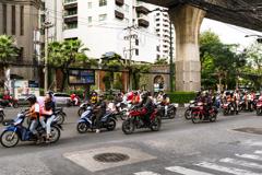 Bangkok Snap