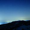 日本国道最高地点から観る星空