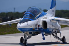美保基地航空祭 ブルーインパルス