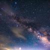 夜空の秘宝