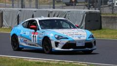 86/BRZ Raceオマケ