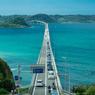 海駆ける橋