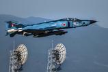 洋上迷彩のF-4がかっこいい!