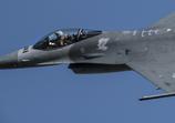 これが、F-16のコックピットだ!