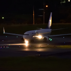 NIKON NIKON D750で撮影した(離陸3分前の緊張。)の写真(画像)