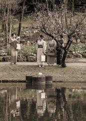 昭和時代にスマホがあれば。。。
