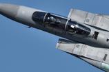 F-15 のコックピットをROCK ON !