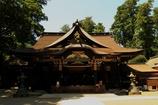 香取神宮-本殿