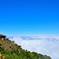雲海を見下ろす山小屋
