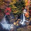 奥日光・竜頭の滝