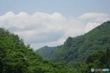 南会津の空