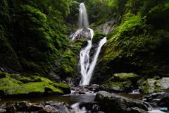 雨乞の滝②