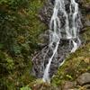 兵庫県相生市小河 北峰の滝