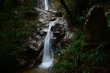 豊岡市出石 白糸の滝