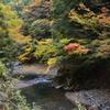 和歌山県湯川渓谷