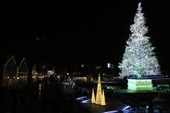 2017年函館クリスマスファンタジー