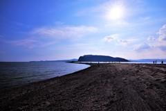 知林ヶ島2