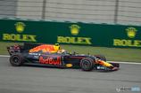 2017 F1 CHINESE GP ③