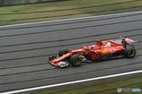 2017 F1 CHINESE GP ②