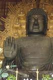 東大寺の大仏さん