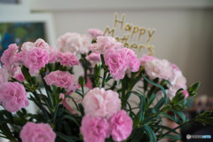 Happy  Mother's. Day♪