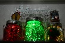 メリークリスマス(^_−)−☆