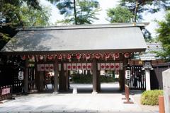 〜櫻木神社〜