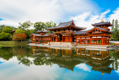 Glory of Heian Imperial Period