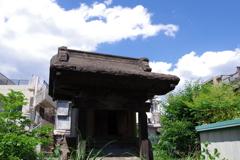 本殿_田端日枝神社