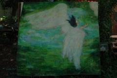 天使_井の頭恩賜公園