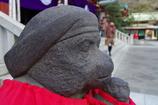 猿_日枝神社