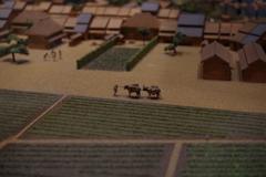 牛が運ぶ_新宿歴史博物館