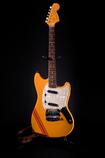 Fender Japan Mustang