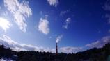 雲、発生装置。