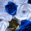 薔薇の装い