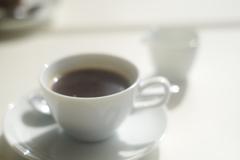 休日・・モーニングコーヒーをどうぞ