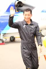 第30回札幌航空ページェントTeam Yoshi Muroya!